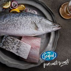 The natural Aussie partner for barramundi is native bush foods. Try pepper berries, wattle seed, finger lime or a relish made with Kakadu plum.  PRODUCT CODE:  249065 - Fresh Barramundi Fillet with Skin On (180-200g)