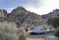 The 11 Best San Diego Camping Trips