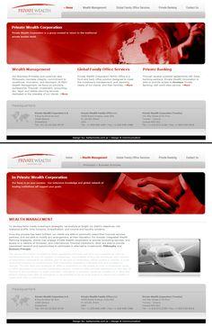 Saltamonte   Proyecto: Private Wealth Corporation - Cliente: Private Wealth Corp