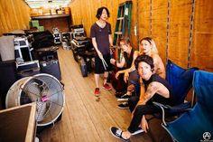 Photos from Warped Tour 2014 - Adam Elmakias Music Photographer One Ok Rock, Jeremy Mckinnon, Geek House, Breathe Carolina, Bryan Stars, Goo Goo Dolls, Ronnie Radke, Music Photographer, Austin Carlile