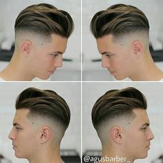 Men's Hairpiece Human Hair Toupee Wig Super Thin Skin Hair Replacement ( Off Black) Hair And Beard Styles, Curly Hair Styles, Hair Toupee, Mens Toupee, Gents Hair Style, Style Hair, Fade Haircut, Boy Hairstyles, Free Hair
