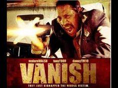 Filme de Ação 2015 - Filme Vanish