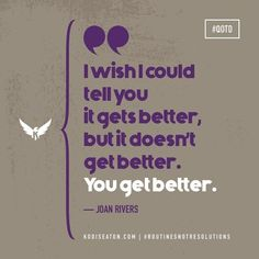 You better get better. It Gets Better, Exercise Motivation, Get Well, Resolutions, Motivation Inspiration, Routine, Athlete, Health Fitness, Told You So