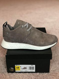 d98b13ad29be ADIDAS NMD C2 Boost Mens casual shoes chukka brown black 10.5  fashion   clothing  shoes  accessories  mensshoes  casualshoes (ebay link)