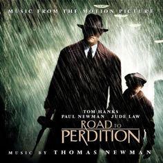Thomas Newman - road to perdition