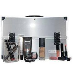 Make up box kit www.arbonne.com  ID#19975238