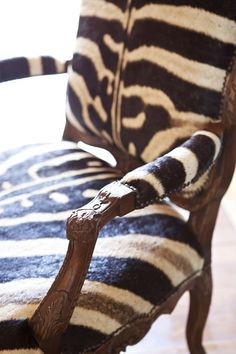 I so want this chair!