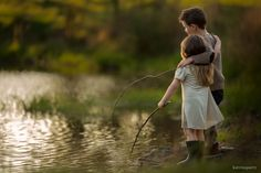 Gone Fishing by Katrina Parry on 500px
