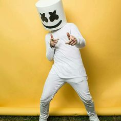 Alan Walker, Marshmallow, Nothing But The Beat, Dj Electro, Marshmello Dj, Itslopez, Best Dj, Song Artists, Music Wallpaper