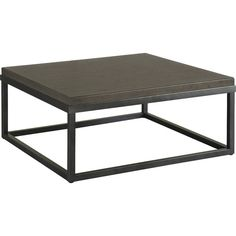 Found it at Wayfair - Berkeley 3 Coffee Table