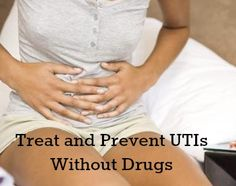 A urinary tract infection (UTI) can be debilitating, but there are natural treatments available. Read on for five ways to get UTI treatment—without antibiotics. Homeopathic Remedies, Health Remedies, Home Remedies, Natural Remedies, Urinary Tract Infection Treatment, Pcos Fertility, Ldl Cholesterol, Holistic Medicine, Health Products