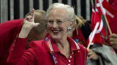 Globetrotter: Dronning Margrethe 75 år