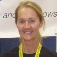Gretchen Zelek from Episode 98: Business Woman & Fitness Enthusiast Gretchen Zelek - BizChix.com