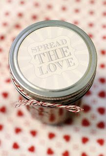 canning label printable