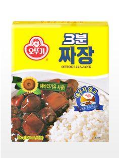 2,78€ Salsa Coreana Fresca Chajang estilo Chapagetti para tomar Fría