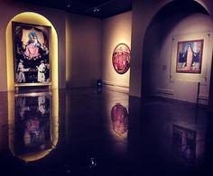 WEBSTA @ kulis0 - #mnk #muzeum #nationalmuseum #muzeumnarodowe #krk #krakow #kraków  #sztuka #art #lart #arte #wystawa  #instaart #selfie #museum #musee #mnkgram #instamnk #exhibit #exhibition #italianart #maria #saint #zurbaran #matermisericordiae #Renaissance #baroque #mustsee #wystawa