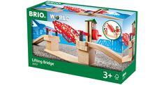 Kjøp BRIO World 33757 Bro Bevegelig | Jollyroom