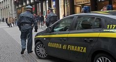 """La Gdf traccia il bilancio del 2013: """"Capitali mafie reinvestiti anche in sale gioco"""""""
