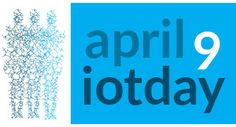 IoTday April The day to celebrate Desirable Delightful Diverting Disruption Negative Words, Online Blog, Cloud Based, Save Energy, Learning, Invitation, March, Desk, Writing Table