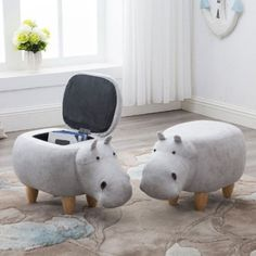 2018 Rushed No New Pouf Poire Taburetes Chair Wood Ho .- 2017 New Stool Poire Taburetes Chair Wood Chairs Shoes Hippo Designer Furniture Sofa Storage With Modern Yes - Sofa Furniture, Kids Furniture, Rustic Furniture, Living Room Furniture, Painted Furniture, Modern Furniture, Furniture Design, Furniture Storage, Antique Furniture