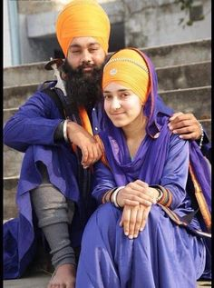 Love. Laughter. God-Minded. Sikhism is not a religion, its a way of life. Equality for every Gender, Race, Caste, Creed because you are seen as HUMAN, you are seen as a soul.