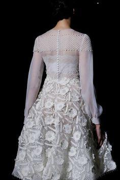 Details Valentino Haute Couture Spring Summer 2013. Обсуждение на LiveInternet - Российский Сервис Онлайн-Дневников