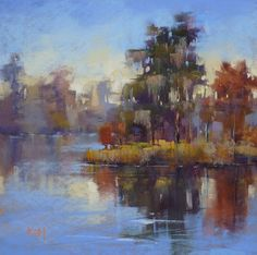 Painting My World: Paint with Me in Chicago...and Learn about Underpa...