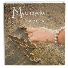 Tändsticksask Med mycket kärlek, ur kollektion Livskonstnär, från (c) Kreativ Insikt, www.kreativinsikt.se.