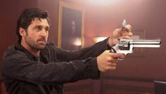 Patrick Dempsey in Flypaper