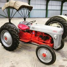 Ford Tractors, Farming, Canopy, Monster Trucks, Auction, Iron, Classic, Painting, Instagram