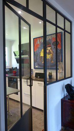 verriere atelier on pinterest atelier cuisine and interieur. Black Bedroom Furniture Sets. Home Design Ideas