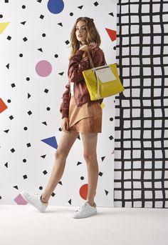 Ryder in Yellow! Ballet Skirt, Yellow, Skirts, Fashion, Moda, Tutu, Fashion Styles, Skirt