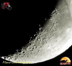 Lua de Hoje – 17.Jul.2018 | Eclypse