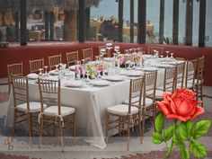 Ready to walk down the aisle, we are here to make your wedding day the most marvellous and memorable day of your life. Contact Cabo wedding planners to make the most lavishing wedding of all time.