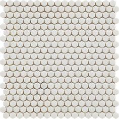 calm white €12.99 per sheet classic tiles