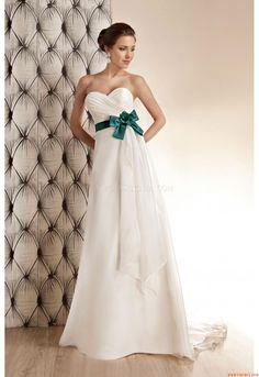 Vestidos de noiva OreaSposa L666 2014