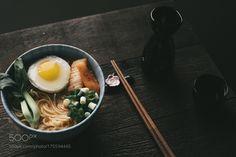 tomato noodle soup by guanglinyu11