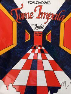 Popload Gig — Tame Impala