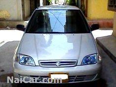 Suzuki Cultus 2006 for Sale in Karachi, Pakistan. Suzuki Cultus VXR 2006 excellent condition.  http://www.naicar.com/car/4687/
