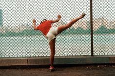 Découvrir New-York en 1983 – La street photography de Thomas Hoepker