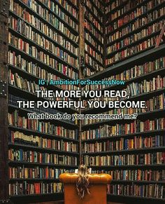 """440 Likes, 62 Comments - AmbitionForSuccessNow (@ambitionforsuccessnow) on Instagram: """"Knowledge is power! Take time to read something and invest in yourself everyday! What book do you…"""""""