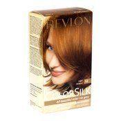 Hair Color: Revlon Colorsilk Haircolor, #72 Strawberry Blonde BUY ...