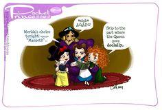 Pocket Princesses 94