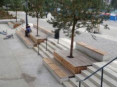 public space design에 대한 이미지 검색결과