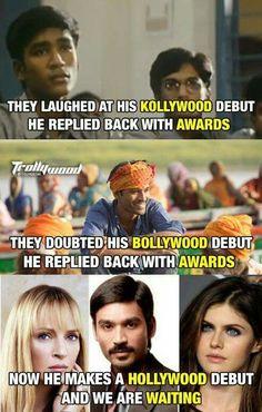 Mayakkam enna film quotes