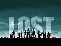 LOST!!!