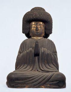 The sitting statue of Gogo-shiyui-Amida 五劫思惟阿弥陀如来坐像(東大寺) Asian Sculptures, Gautama Buddha, Buddha Buddha, Culture Art, Buddhist Art, Japanese Art, Romantic Vacations, Voodoo, Tibet