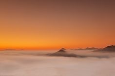 Hot Clouds by fabrizio soletta on 500px