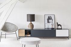 Sfeerbeeld, fauteuil, inrichting, interieur