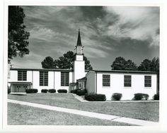 Vintage Photo Women's Army Corps WAC Center Chapel   eBay